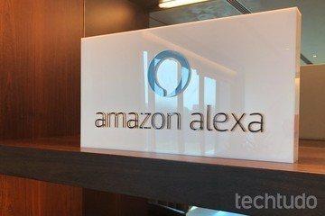 Amazon Alexa no Brasil: assistente de voz já funciona totalmente em português