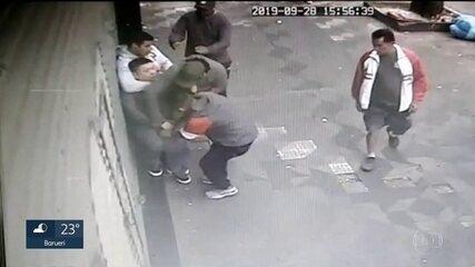 Capital registra aumento no número de roubos entre janeiro e agosto