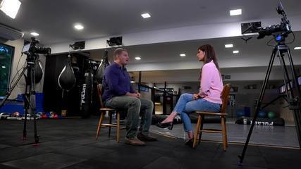 Andréia Sadi entrevista Gustavo Bebianno, ex-ministro da Secretaria de Governo