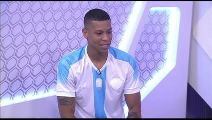 Hygor Silva fala da temporada no Paysandu e se continua no clube em 2020