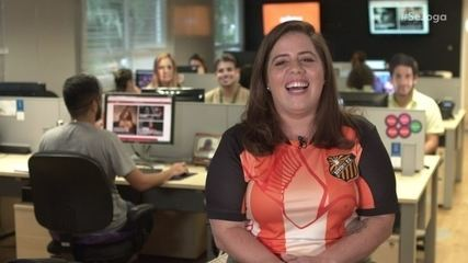 Tati Machado 'Se Joga' com as novidades das novelas da Globo