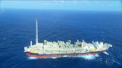 Partidos chegam a acordo para divisão de recursos de megaleilão de petróleo