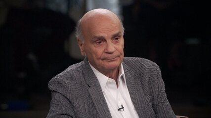 Drauzio Varella conta que conheceu Héctor em 1984
