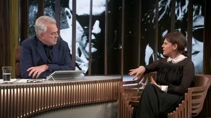 """Bárbara fala sobre a """"falta de raízes"""" de Hector Babenco"""