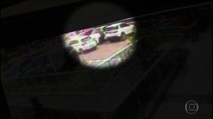 Polícia do Rio investiga tentativa de assassinato da filha do bicheiro Maninho