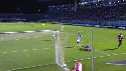 Melhores momentos: Avaí 0 x 0 Vasco pela 24ª rodada do Campeonato Brasileiro