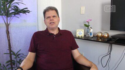 José Maurício lembra encontro que teve com Irmã Dulce