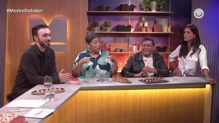 'Fora da Cozinha' Veja a íntegra do programa web do dia 10 de Outubro