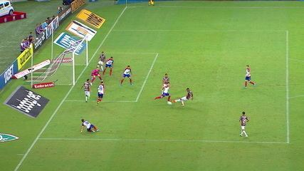 Melhores momentos de Fluminense 2 x 0 Bahia pela 25ª rodada do Campeonato Brasileiro