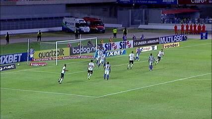 Melhores momentos de CSA 2 x 2 Atlético-MG pela 26ª rodada do Campeonato Brasileiro Série A