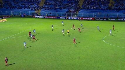 Melhores momentos de Avaí 0x2 Internacional pela 26º rodada do Campeonato Brasileiro