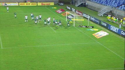 Melhores momentos: Cuiabá 2 x 1 Guarani pela 30ª rodada do Brasileiro Série B