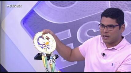 Veja a íntegra do Globo Esporte Pará desta sexta-feira, dia 18