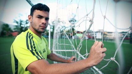 Perfil: Conheça Daniel Cabral jogador do Flamengo, convocado para o Mundial Sub-17