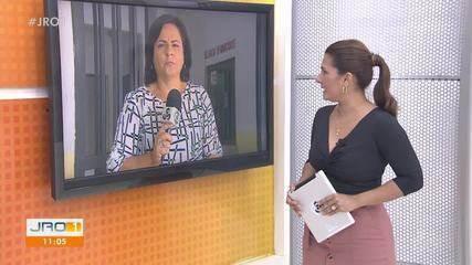 Reviravolta: Adolescente de 13 anos confessa que matou irmã grávida