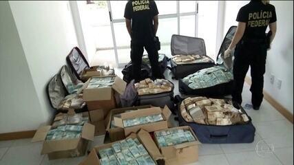 Geddel Vieira Lima é condenado a 14 anos por R$ 51 milhões em apartamento