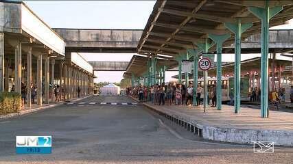 MP pede a interdição total do Terminal da Praia Grande, em São Luís