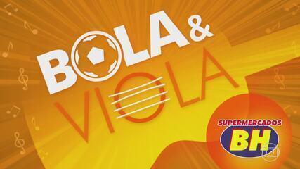 Bola & Viola: confiança no América-MG, sonho do Atlético-MG e reencontro no Cruzeiro