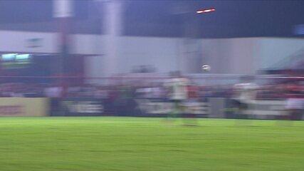 Melhores momentos: Atlético-Go 2 x 2 América-MG pela 31ª rodada da Série B