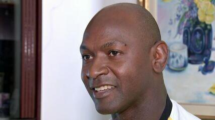 Ex-judoca olímpico Mário Sabino Jr é assassinado por colega militar