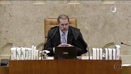 MPF revela que 700 processos e investigações foram interrompidos no Brasil