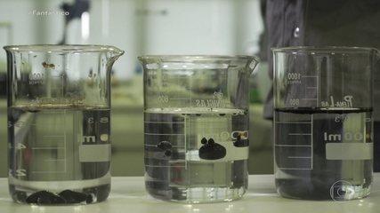 Experimentos mostram como manchas de óleo estão se espalhando pelo Nordeste