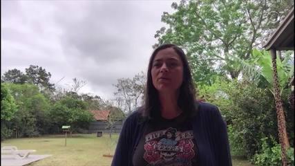 Glossário: Janete Borges explica o que é eryngui