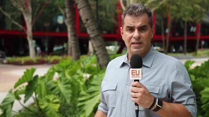 Luis Fernando Correia comenta estudo que relaciona emagrecimento e atividades em jejum