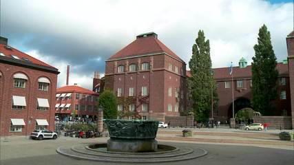 Cidade no leste da Alemanha declara 'emergência nazista'