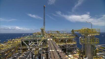Megaleilão do petróleo pode gerar bilhões para o estado do RJ e milhares de empregos