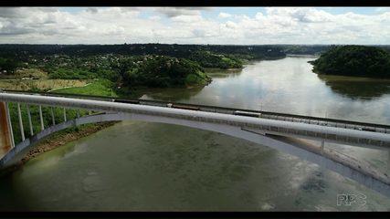 Foz do Iguaçu será sede do Centro Integrado de Operações de Fronteira