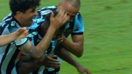 Melhores momentos: Atlético-MG 2 x 0 Goiás pela 31º rodada do Brasileirão