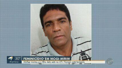 Mulher de 42 anos morre após ser esfaqueada pelo ex-marido em Mogi Mirim