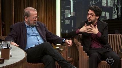 Josias Teófilo fala sobre o filme 'Nem Tudo Se Desfaz'