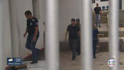 Suspeitos de injúria racial no Mineirão são ouvidos pela Polícia Civil nesta terça