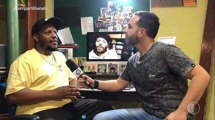 Rapper ACME fala sobre o movimento do Hip Hop no Alto Tietê.