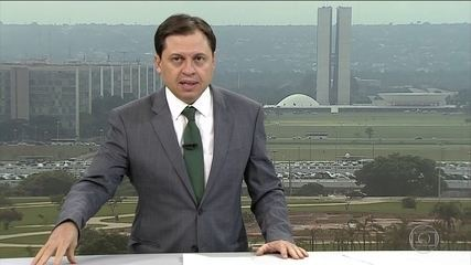 Gerson Camarotti comenta saída de Jair Bolsonaro do PSL e criação do Aliança pelo Brasil