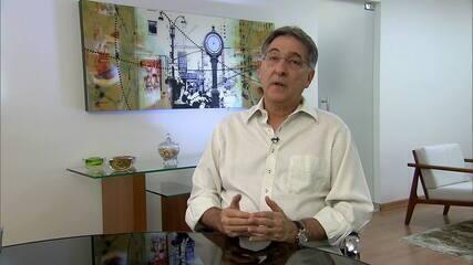 Fernando Pimentel, ex-governador de Minas, é condenado a dez anos de prisão