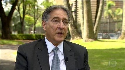 Ex-governador de Minas Gerais Fernando Pimental é condenado a 10 anos e 6 meses de prisão