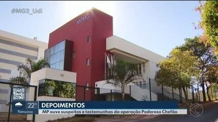 Dois vereadores que contrataram empresa de fachada fazem acordo com MP em Uberlândia
