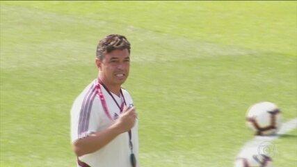 River Plate vai disputar a decisão da Libertadores pela terceira vez em cinco anos