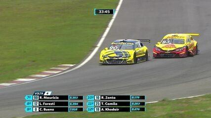 Veja a corrida dois da etapa de Goiânia da Stock Car na íntegra