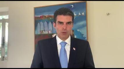 Governador do Pará destitui delegado que prendeu brigadistas
