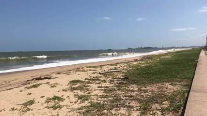 Óleo atinge 803 localidades, diz Ibama