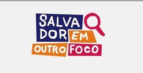 Briza Menezes e Camilla Sales contam detalhes da série 'Salvador em Outro Foco'