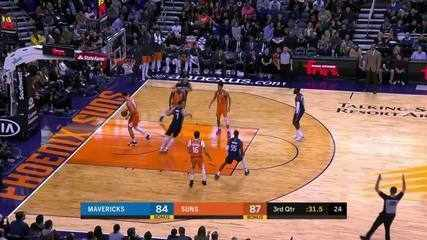 Melhores momentos: Dallas Mavericks 120 x 113 Phoenix Suns