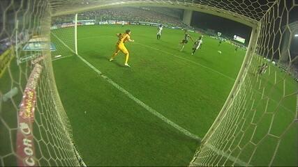 Melhores momentos: Atlético-MG 2 x 1 Corinthians pela 36ª rodada do Brasileirão