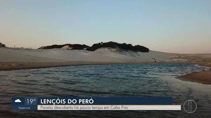 Lençois do Peró: conheça um paraíso em Cabo Frio