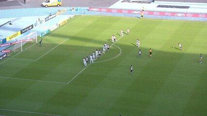 Melhores momentos de Botafogo 1 x 1 Ceará pela 38ª rodada do Campeonato Brasileiro
