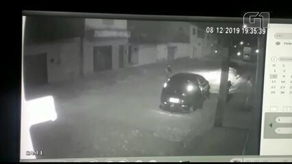 Motorista de aplicativo é executado a tiros e passageira fica ferida em Caucaia